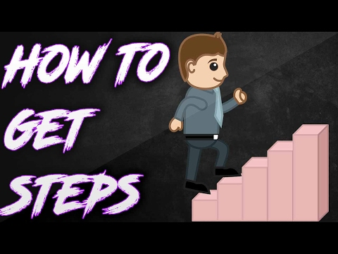 How to Get Steps for your Fitbit 2017