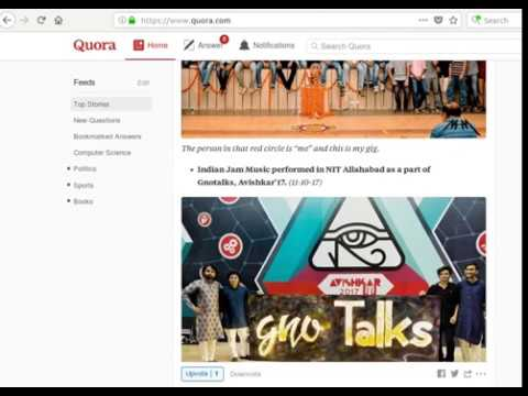 What is QUORA? How it works?