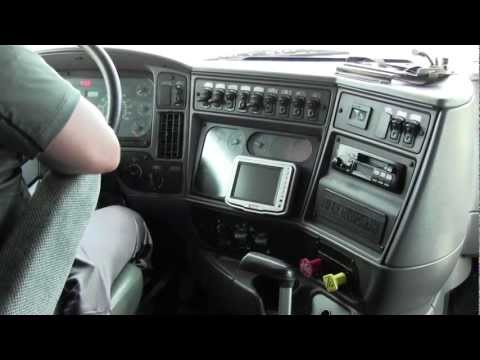 Class A CDL Air Brake Test Texas TX  (469) 332-7188