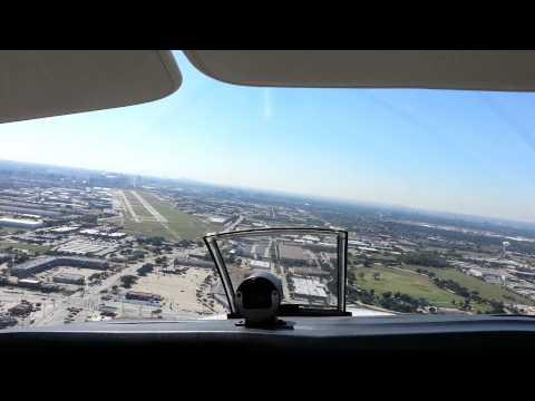 Samsung Galaxy S3 Video Test (Flying)