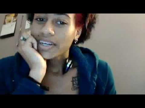 Vlog 2.5: Spring Break, Piercing Apprenticeship and Dying My Hair!!!
