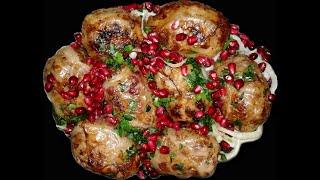 Абхазура в Сетке ✧ Грузинская Кухня