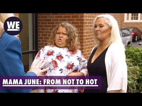 First Look at the Return of Season 2 | Mama June: From Not to Hot | WE tv