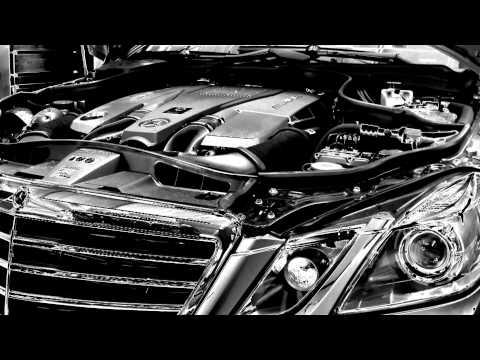RENNtech Tuning for Mercedes Biturbo