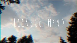 Tate McRae - Teenage Mind (Official Music Video)