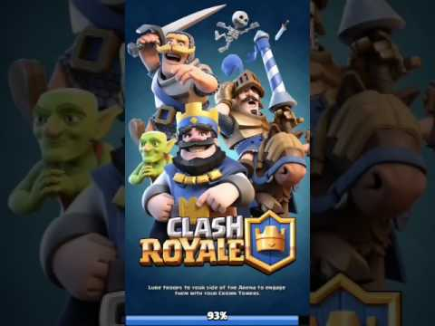 Clash Royale | new potion
