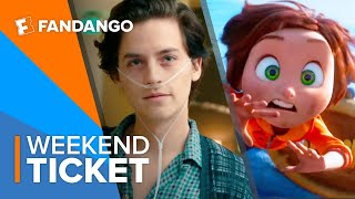 In Theaters Now: Five Feet Apart, Wonder Park | Weekend Ticket