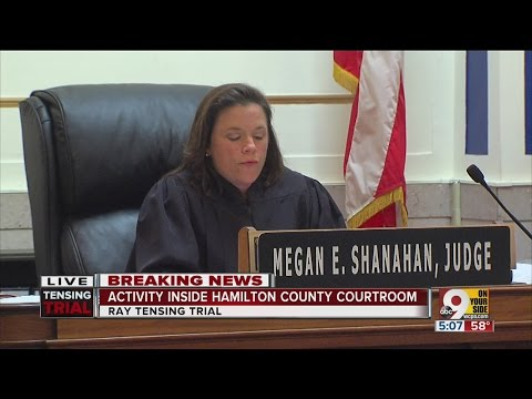 Jury in Tensing case wanted more info on use of force