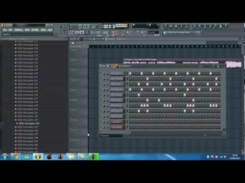 Tutorial Remix Completo no FL Studio [PT 1-10]