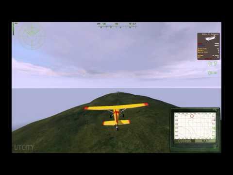 Landing a Cessna on metal floors [DayZ Epoch]