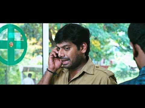 Enna Satham Indha Neram | Tamil Movie | Scenes | Comedy | Nithin Sathya buys sleeping pills