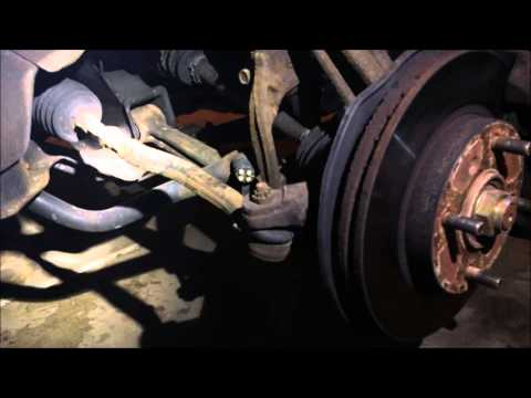 How To Diagnose Loose Steering/Bad Tie Rod