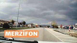 MERZİFON ŞEHİR MERKEZİ 2021 / 3 | Amasya Videoları