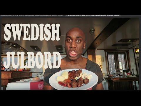 SWEDISH JULBORD !