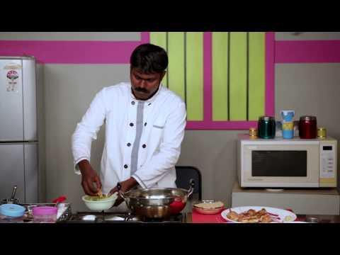 Chicken Lolly Pop (Tamil)