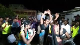 Transgender(Hizra) hot dance in my village