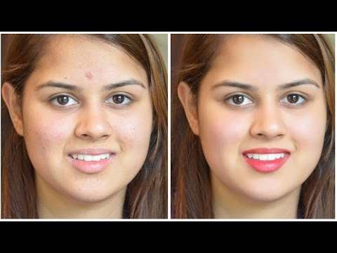 skin tone photoshop | Photo retouching | Smooth skin in Photoshop
