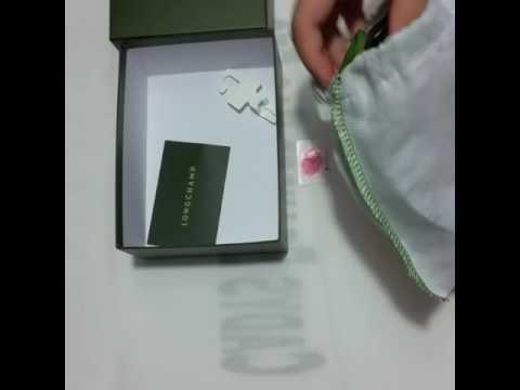 Longchamp Men's belt