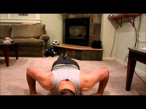 How to GAIN MORE MUSCLE with Pushups