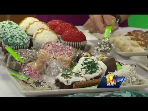Video: Hershey Park a great place to celebrate holidays