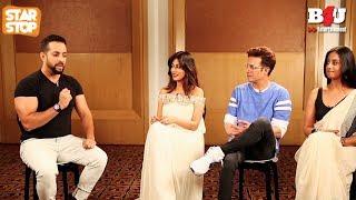 Saheb Biwi Aur Ganster 3   Jimmy Shergill, Chitrangda Singh, Mahi Gill   B4U Entertainment
