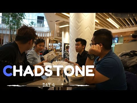 A DAY IN CHADSTONE MELBOURNE