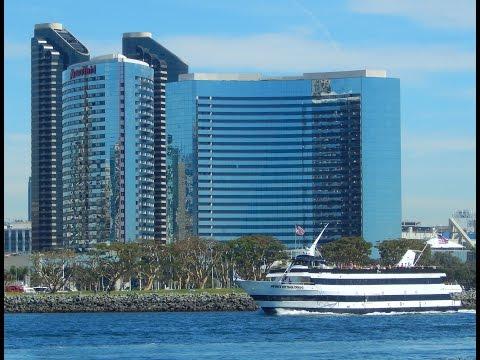 San Diego Ferry to Coronado Island