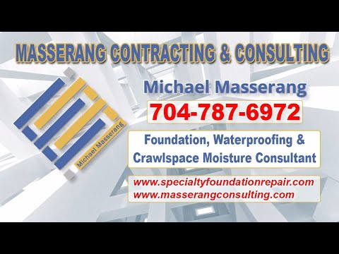 Masserang Consulting - Charlotte NC - Home Inspector Training