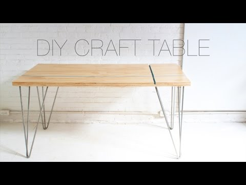 3Tool Craft Table