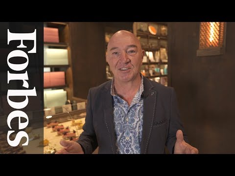 Coco Safar Paves The Way In Luxury Coffee | Forbes