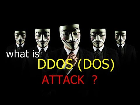 HOW TO STOP DDOS ATTACK ?  How you can protect Yourself (In Hindi)