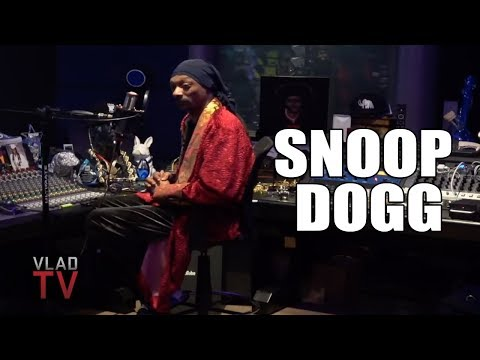 Snoop Dogg: 2Pac Confronted Nas in New York, Nas Had 100 Guys with Guns