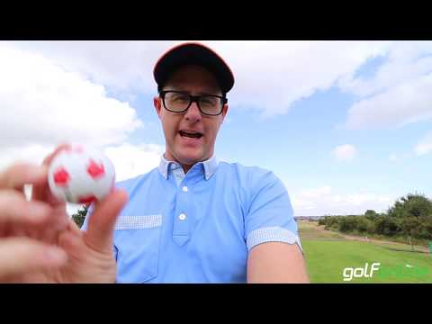 SCUFFED BALLS does it really make any difference By Mark Crossfield