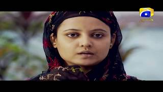 Saaya - Episode 20 Best Scenes | Har Pal Geo