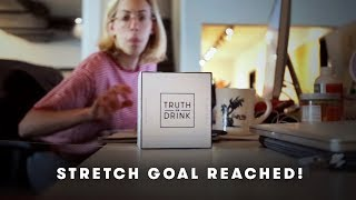 Truth or Drink Kickstarter Update #2! | Truth or Drink | Cut