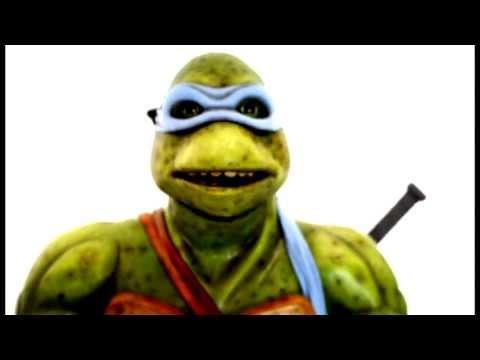 TMNT Teenage Mutant Ninja Turtles Movie Prop Replica Costume Suit The Prop Shop Casey Carty