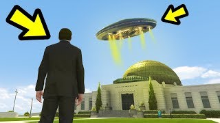 GTA 5 - The Secret Ending which no one has done.. yet!