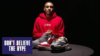 Sneaker Of The Year | Don