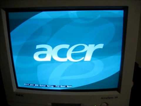 Will it Start? Episode 1 - Acer Veriton 5100
