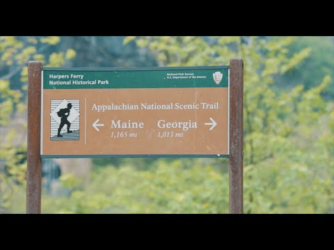 Preventing Tick-Borne Diseases on the Appalachian Trail