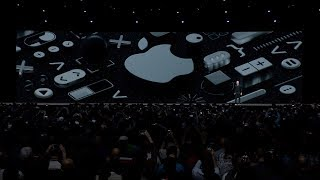 Everything Apple Announced at WWDC 2018 in 6 Minutes