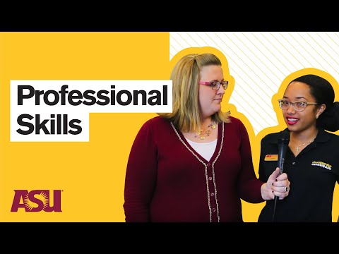 You Asked: What student jobs are available at Arizona State University?