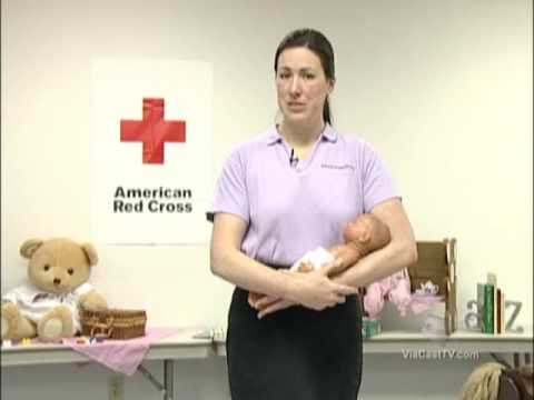 Babysitter Training from the American Red Cross of the Greater Lehigh Valley