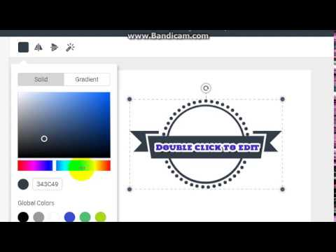 how to make a logo online for free -how to create your own logo online for free 2018