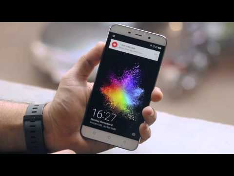 Coolpad Note 3 Review: Cheapest phone with a fingerprint scanner