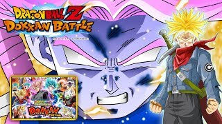 FIRE SUMMONING COLLAB WITH THE FIRST WARDEN!! | DRAGONBALL Z DOKKAN BATTLE