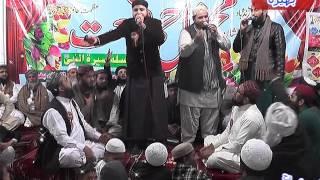 Most Beautiful Naat Qari Asif Rasheedi . Mera To Sab Kuch Mera Nabi Hai