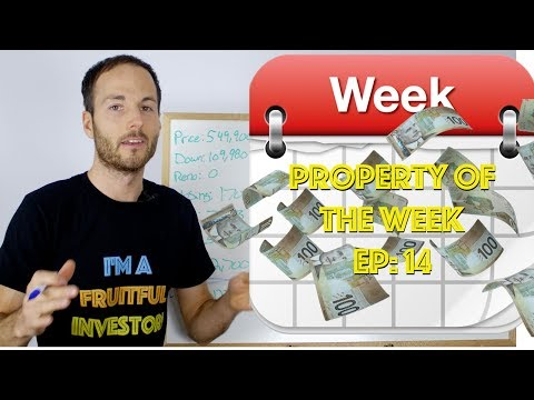 Kitchener Waterloo Investment Property Of The Week - Ep 14