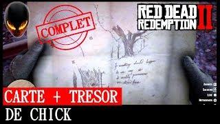 Red Dead Redemption 2 Trésor Déchiré Videos 9tubetv