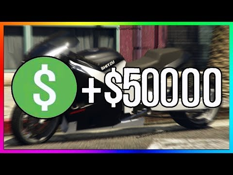 How To Make $50,000 MONEY in 2 Minutes in GTA Online | NEW Cypress Flats Time Trial Money Guide 1.43